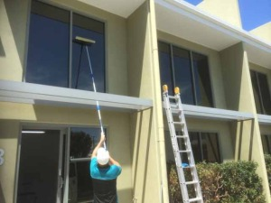 Exterior Cleaning - Gold Coast-window-cleaners-gold-coast