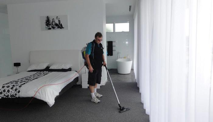 Carpet Cleaning Robina - Gold Coast- Emerald Cut Cleaning