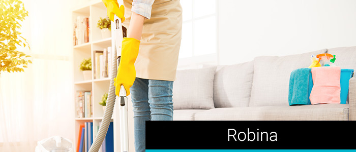 Robina - Gold Coast -Domestic cleaning service