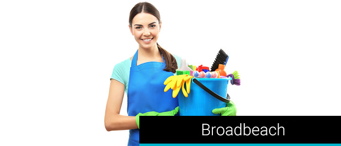 Broadbeach - Gold Coast -Domestic cleaning service