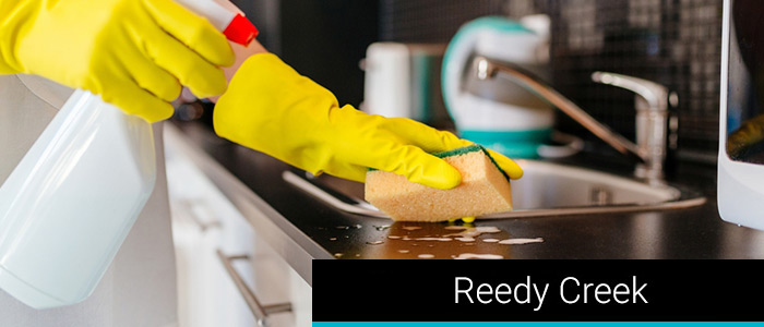 Reedy Creek - Gold Coast -Domestic cleaning service