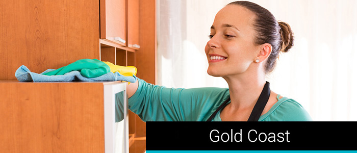 Gold Coast cleaning - Gold Coast